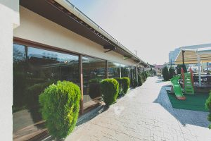 exterior terasa club art
