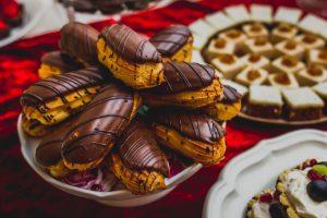 ecler preparate dulci sala evenimente
