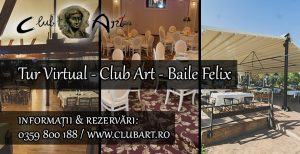 tur virtual club art baile felix