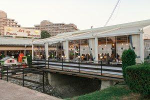 club art restaurant baile felix bihor