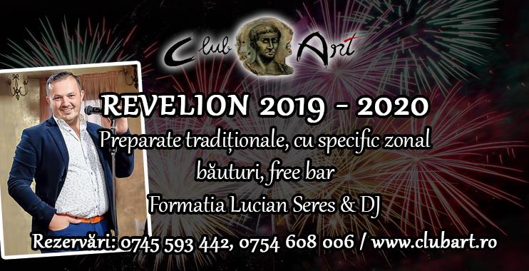 revelion 2019 - 2020
